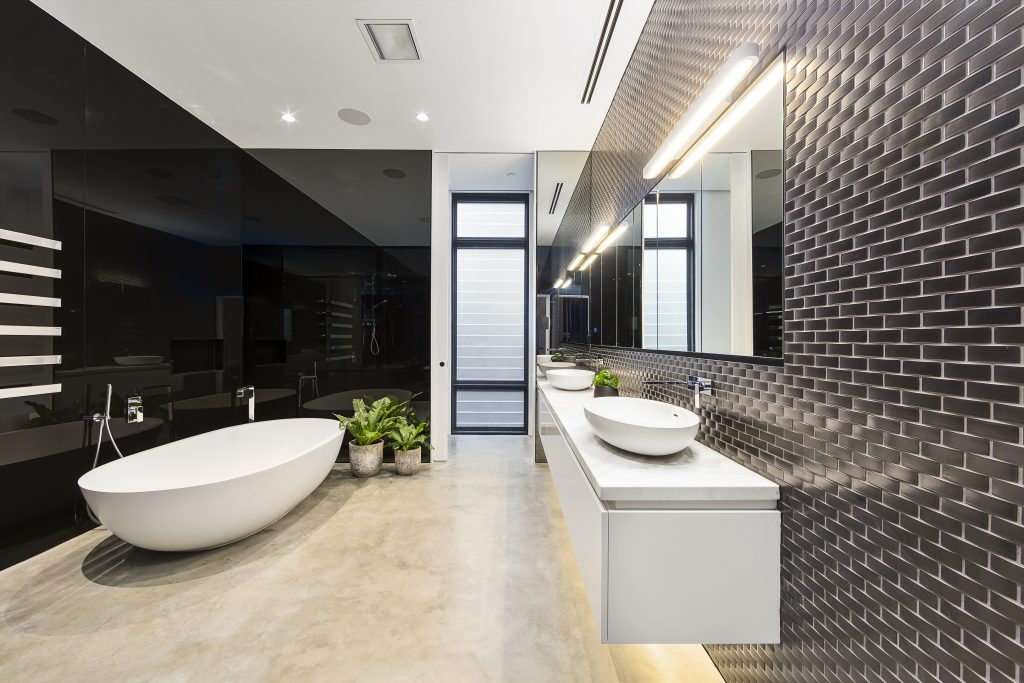 Auckland Bathroom Renovations