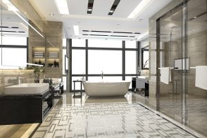 Custom bathrooms auckland