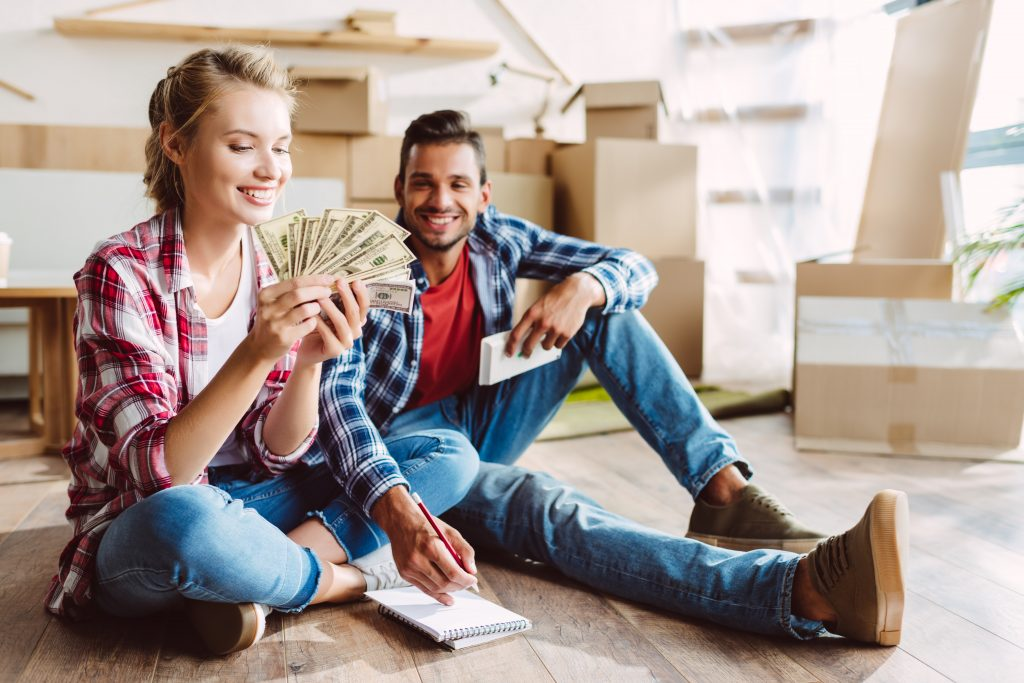 How much should I spend on a renovation?